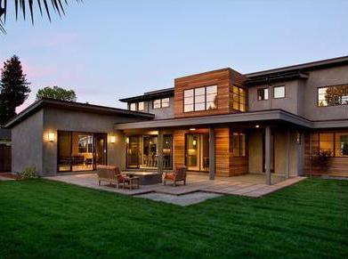 Fachadas de casas videos de fachadas de casas modernas for Fachadas de casas estilo rustico moderno