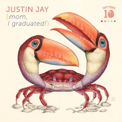 Justin Jay - Mom, I graduate