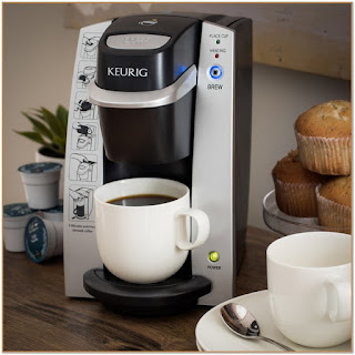 keurig single cup coffee maker reviews