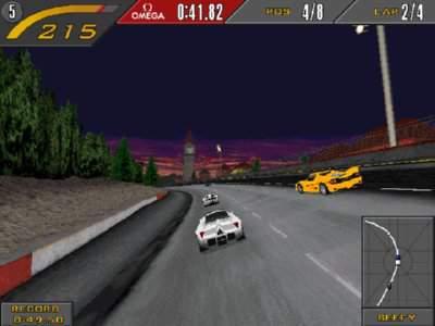 скачать игру Need For Speed 2 через торрент - фото 9