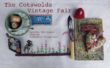 Cotswolds Vintage Fair