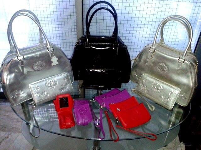 JMD Vivienne Bag
