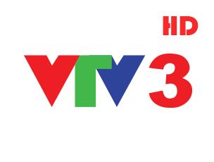 Xem Kênh VTV3 HD