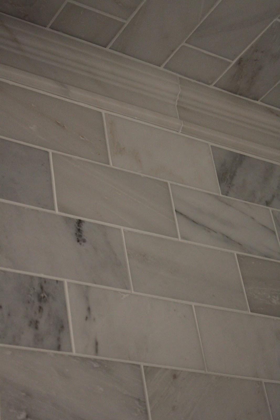 Bathroom Update - happenstance home