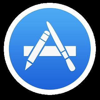 شعار متجر التطبيقات