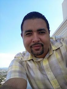 Director de Diseño Web, Randy Cedeño