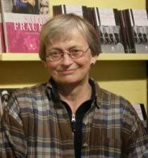 Helga König im Gespräch mit Dr. Ulrike Müller
