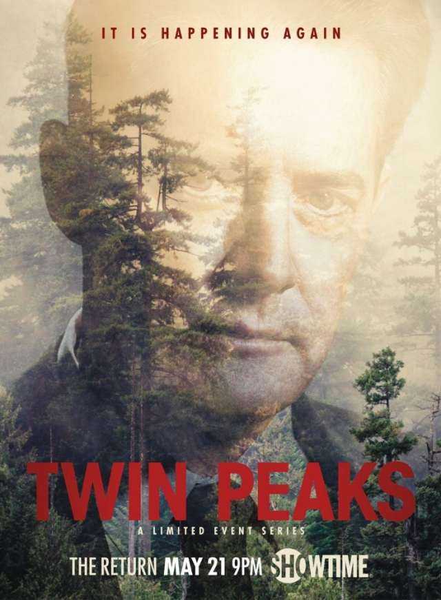 Thị Trấn Twin Peaks Phần 1