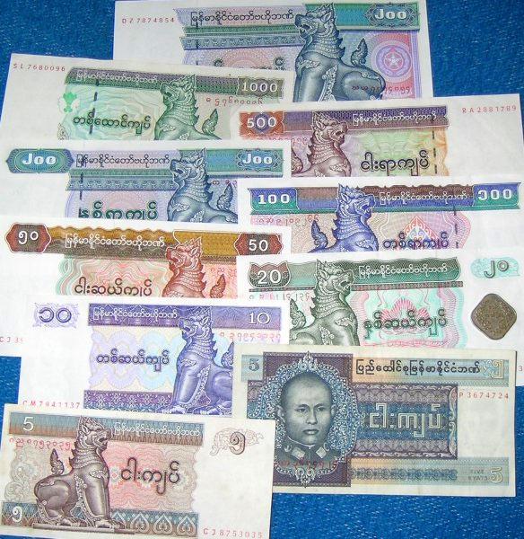 Forex trading myanmar