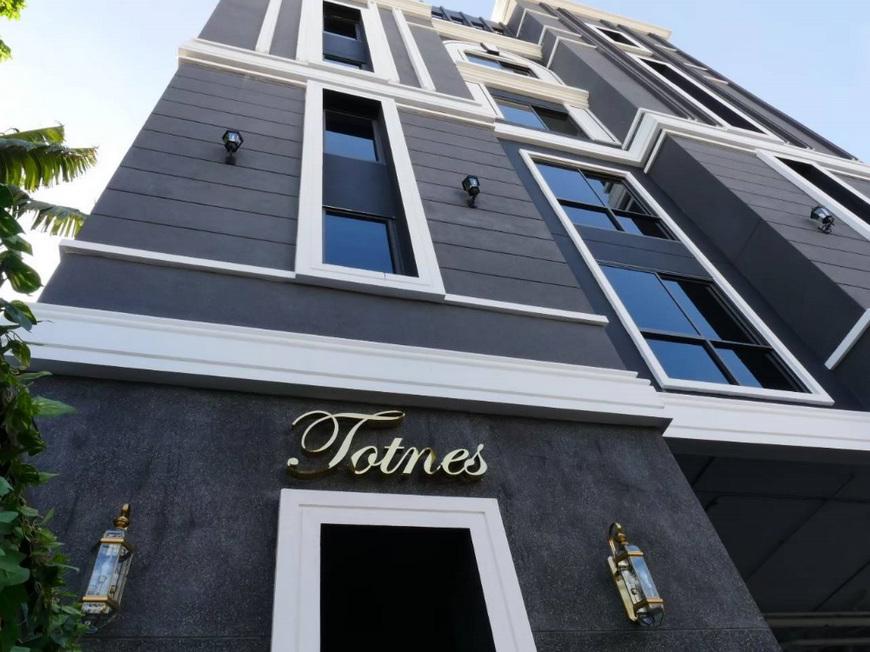 Totnes Condominium