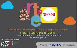PREMIO LYRA ARTE IN SEGNI 2016