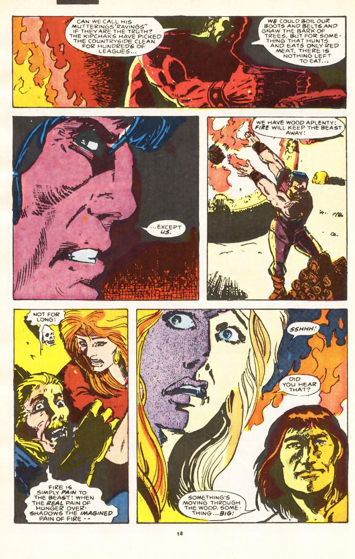 Conan the Barbarian (1970) Issue #224 #236 - English 11