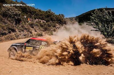Rally Tierra de el Bierzo 2015