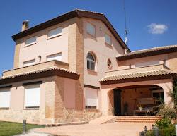 Casa Rural Rincon de Arcas
