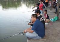 mantra mancing ikan