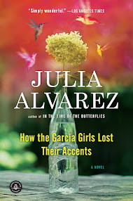 How the Garcia Girls Lost their Accents, by Julia Alvarez