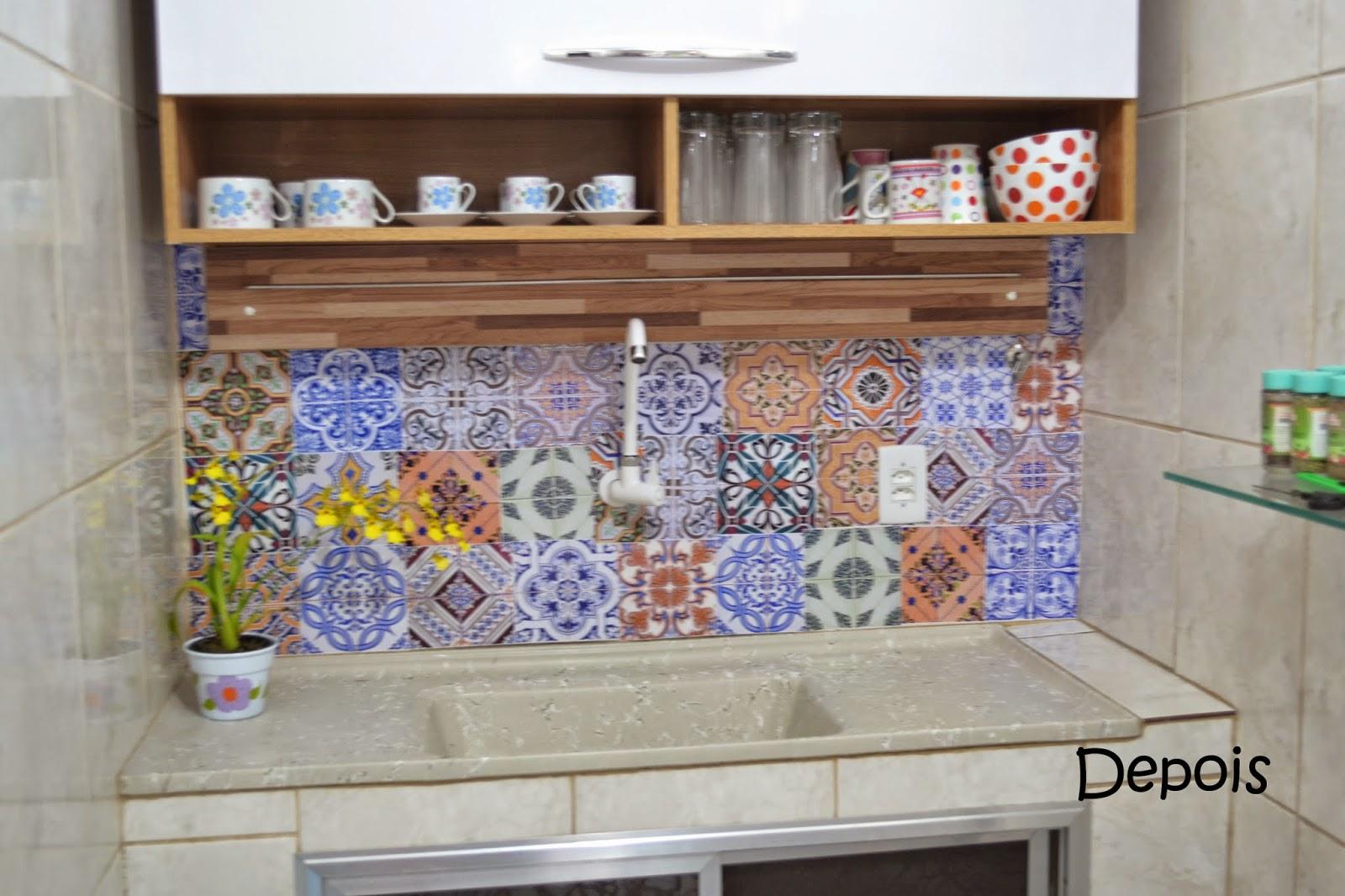 Adesivo azulejos hidraulicos