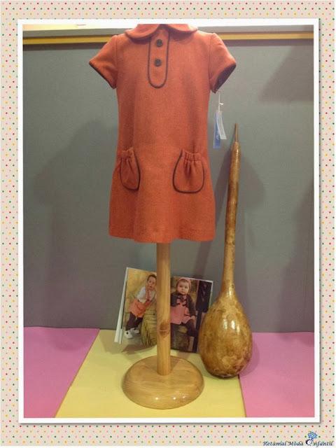 Babiné en Blog Retamal moda infantil