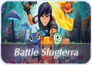 Game Battle Slugterra