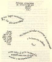 MOVIMIENTOS LITERARIOS DEL SIGLO XVII AL XXI: EL VANGUARDISMO