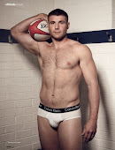 BEN COHEN SHIRTLESS POSTS