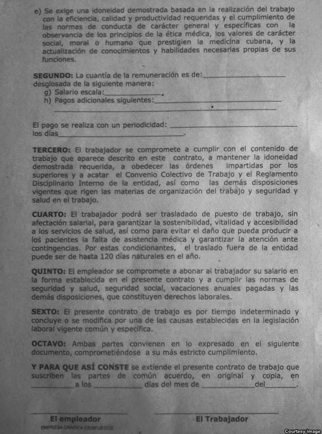 Medicos cubanos | Salud en Cuba - Part 2