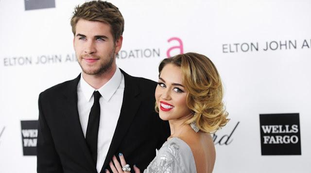 Liam Hemsworth no le propuso matrimonio por segunda vez a Miley Cyrus
