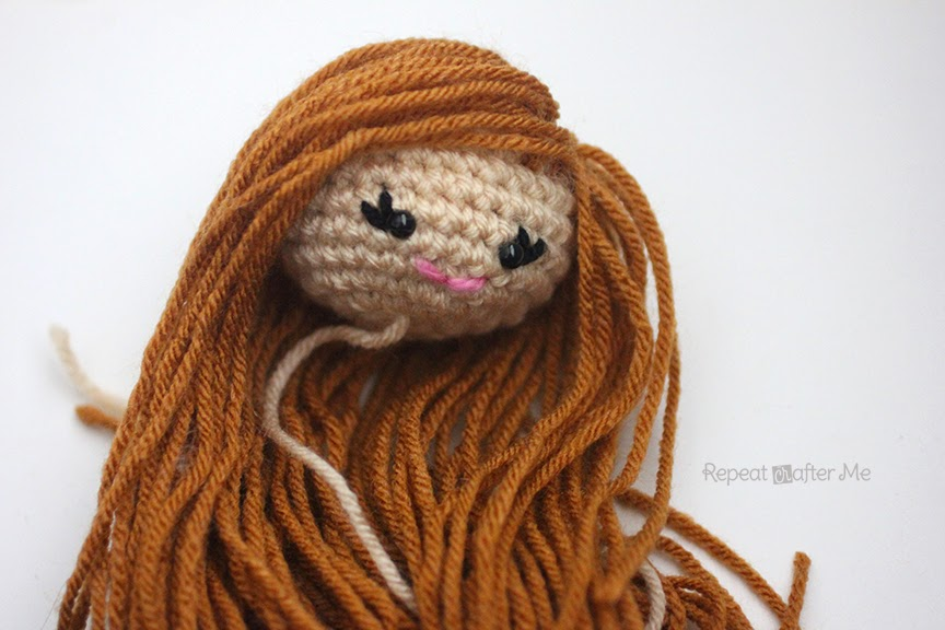 Amigurumi Pig Tail : Girl and Boy Amigurumi Dolls Repeat Crafter Me Bloglovin