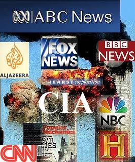 Media Warmongers