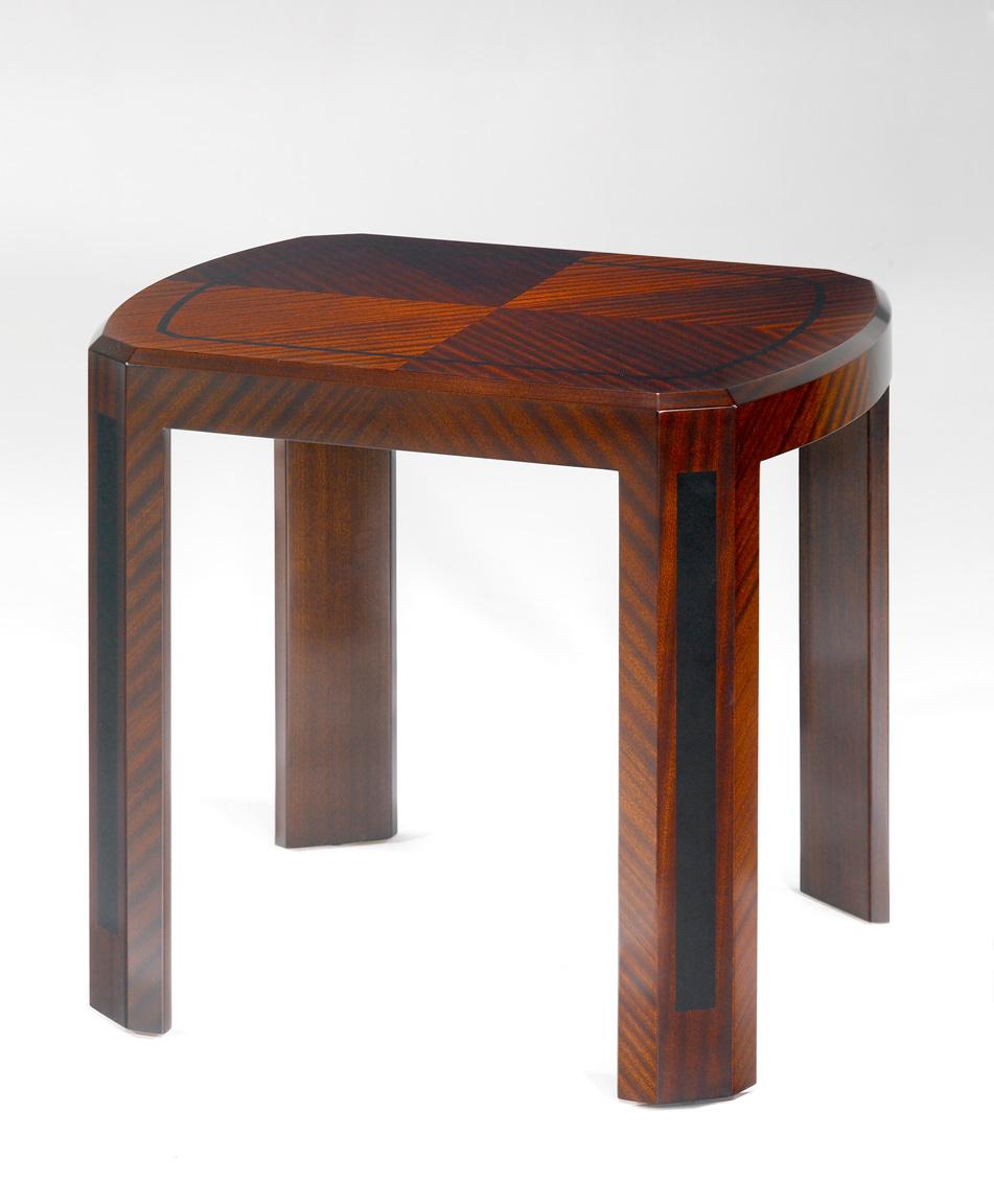 Musings Of A Furniture Maker Custom Furniture For A Ritz Carlton Hotel