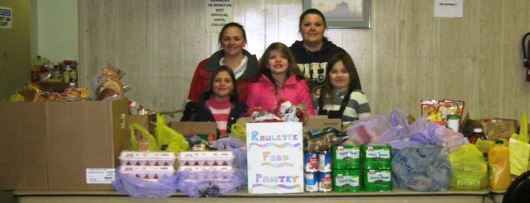 Wise County Food Pantry