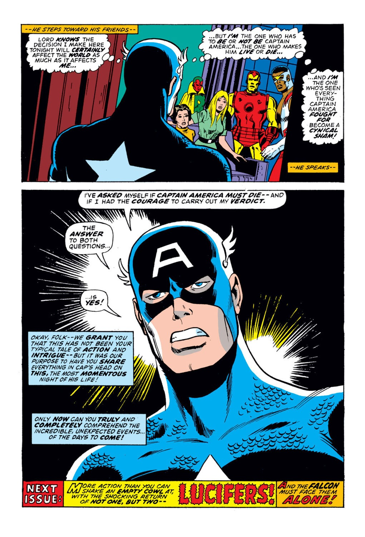 Captain America (1968) Issue #176 #90 - English 18