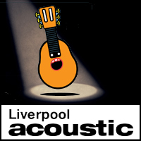 spotlight – Liverpool Acoustic
