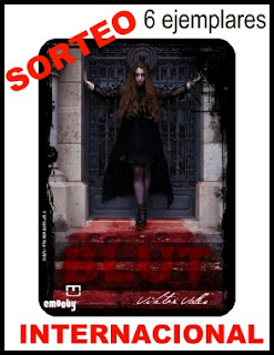 ~Sorteo internacional blut en mas que vampiros~