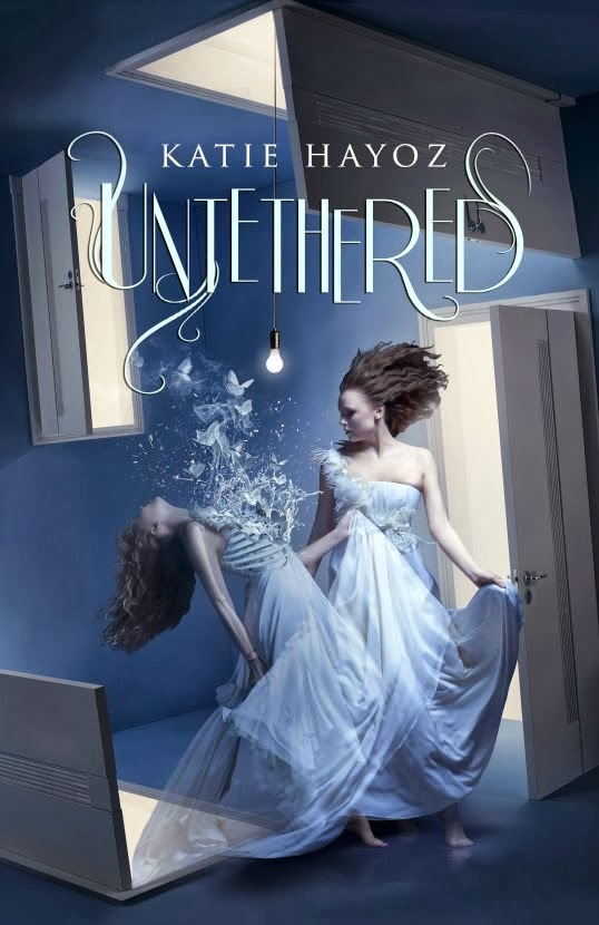 Untethered: a novel