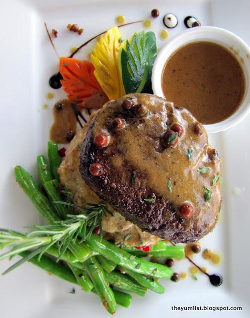 Best Steaks, Kuala Lumpur