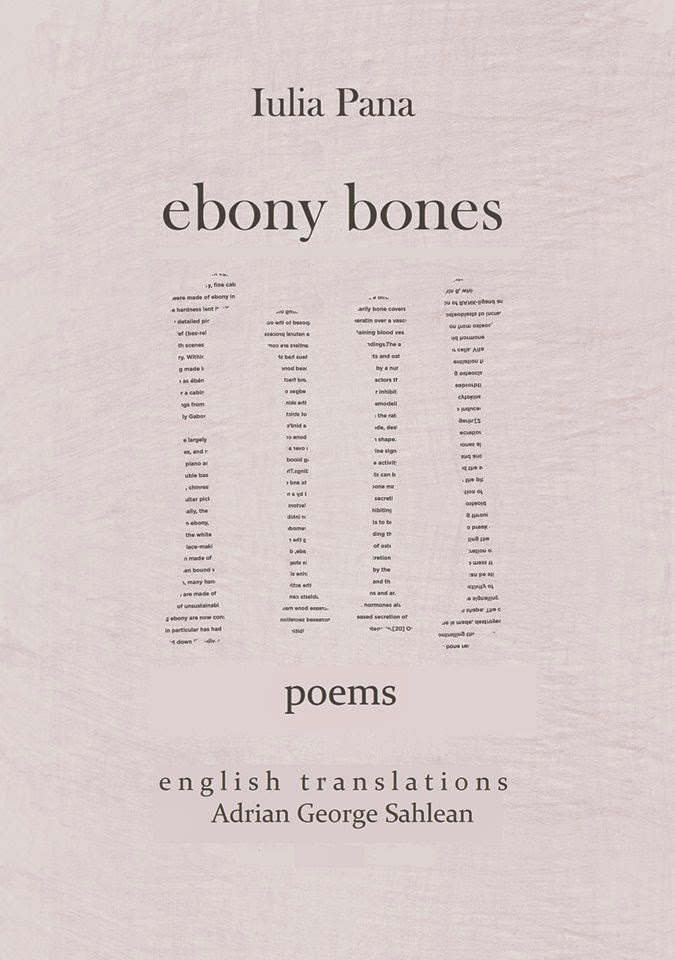 Ebony bones -       e-book
