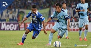 Persib Bandung vs Persela Lamongan 3-2