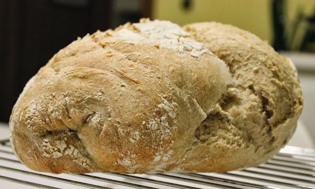 un pane tutto naturale per la giornata mondiale dell'alimentazione