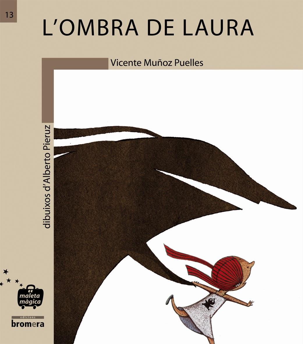 La sombra de Laura
