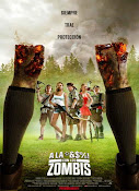 Scout's Guide to the Zombie Apocalypse (2015) ()