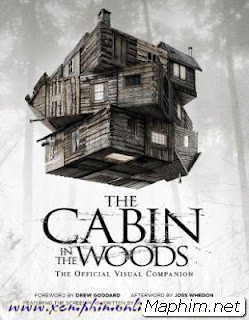 Ngôi Nhà Trong Rừng - The Cabin In The Woods 2011