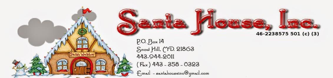 Santa House Inc.