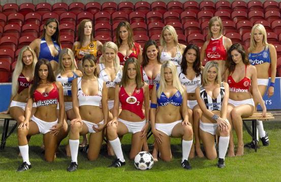 Imagenes De Equipos De Futbol Para Mujeres - Soy mujer y amo el futbol Facebook