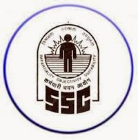 Staff Selection Commission Dept Recruitment 2014 – Grade C Examination