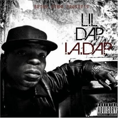 Lil Dap (of Group Home) – I.A. Dap (WEB) (2008) (320 kbps)