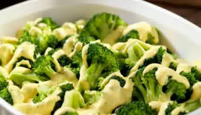 10 Makanan Pencegah Kanker