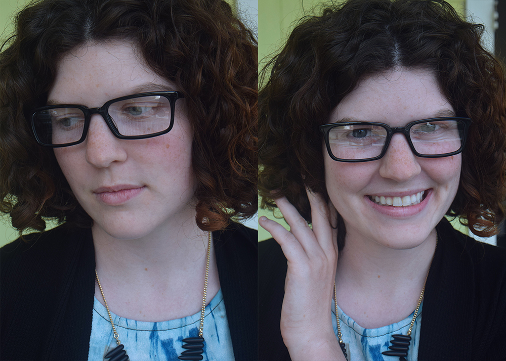 Warby Parker Home Try-On Verne in Jet Black