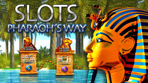 slots pharaohs way hack