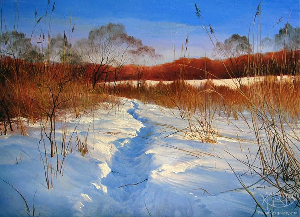 paisaje-invernal